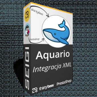 Integracja z Hurtownią Aquario