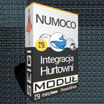 Integracja z Hurtownią Numoco