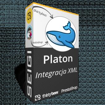 Integracja z Hurtownią Platon